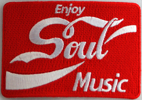 Enjoy Soul Music Patch