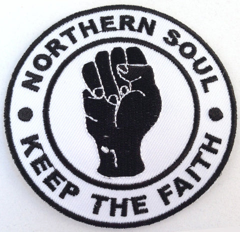 Northern Soul- KTF Patch