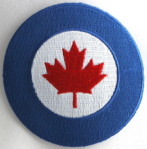 RCAF (Canadian Mod) Target  Patch