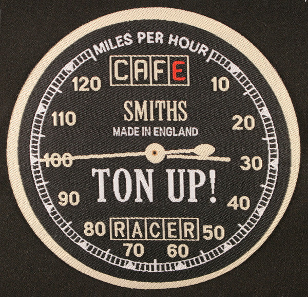 Ton Up Smiths Speedo Patch