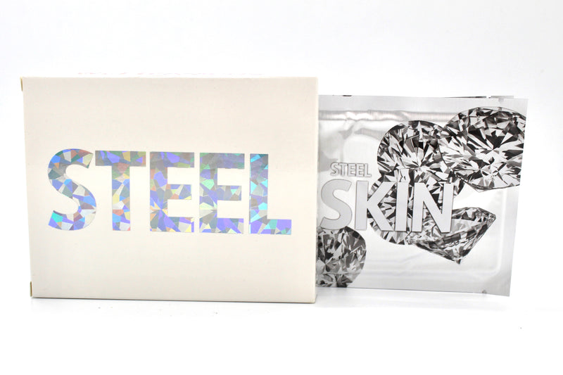 Wet Diamond Hydrating Eye Masks - SteelSkin