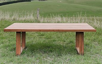 The Sustainable Series Part 3. Dining Tables
