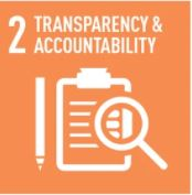 Transparency and Accountability