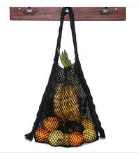 Load image into Gallery viewer, Grande Hand Knotted String Bag