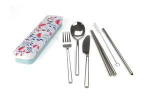 Retro Kitchen-Carry your Cutlery