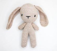 Load image into Gallery viewer, Grace Knots Bunny Toy