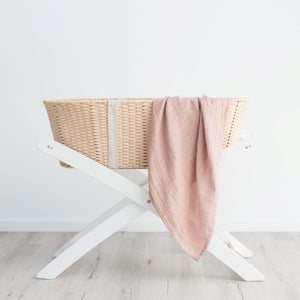 100% Organic Cotton Swaddles