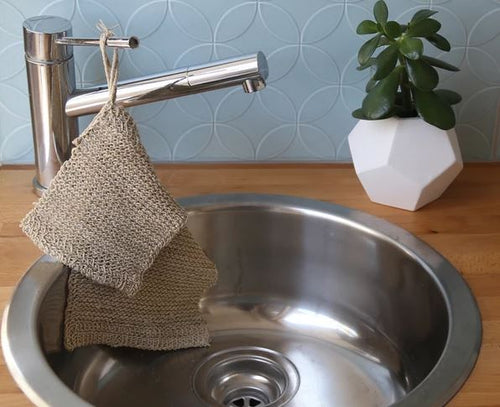 Sustainable Kitchen Cloth