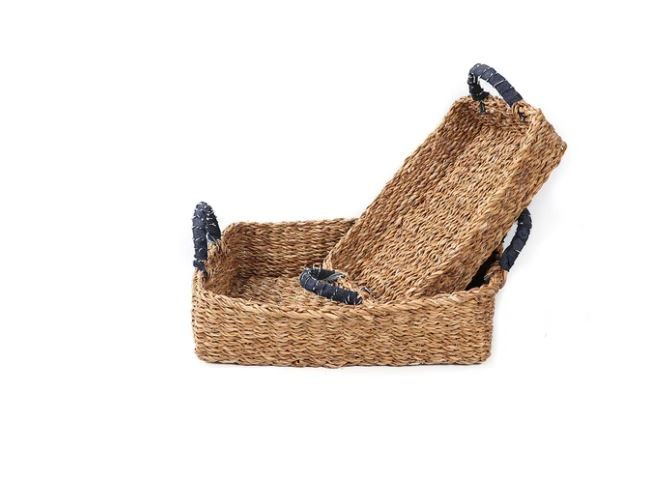 Hogla Tray Baskets