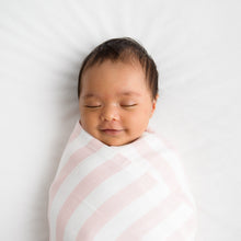 Load image into Gallery viewer, Best Bamboo Baby Blanket