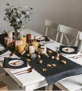 Best Linen Table Runner