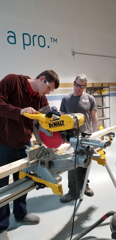 Introduction to Power Tools