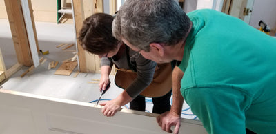 Homeowner's Maintenance - DIY Training