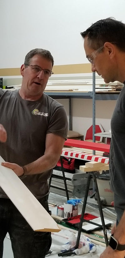 Introduction to Finishing Carpentry