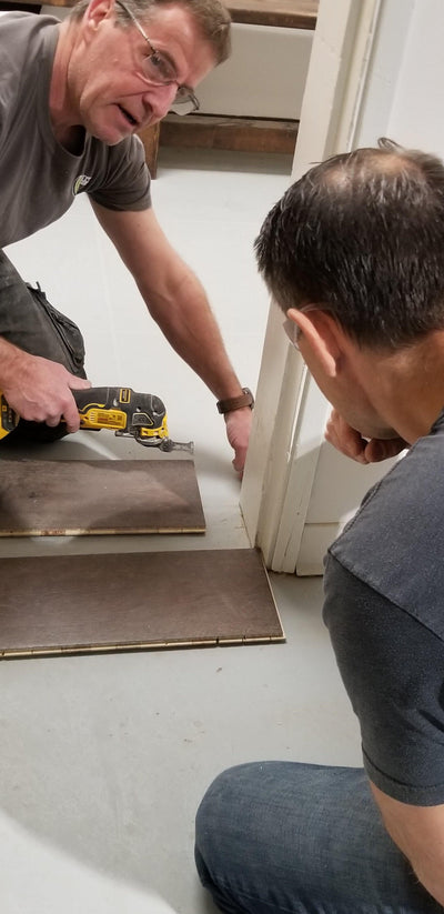 Introduction To Flooring