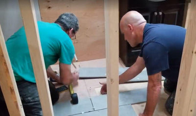 Introduction to Tiling - DIY Training