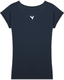 Afreeka - V-neck T-shirt