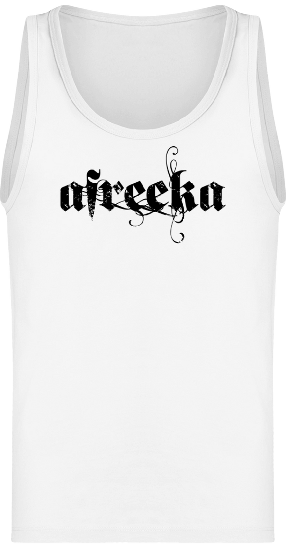 Afreeka - Tank top Men