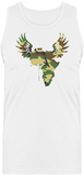 Afreeka Map - Tank top #CamoExperience