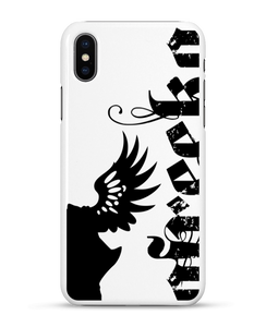 Afreeka Wing - Case 3D iPhone X