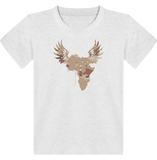 Afreeka Map - T-Shirt Kids #CamoExperience
