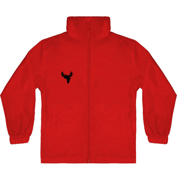 Afreeka Map - Windbreaker Child, Unlined