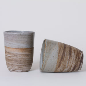 Marbled Tumbler
