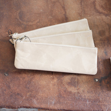 Brown Bag Pen Case