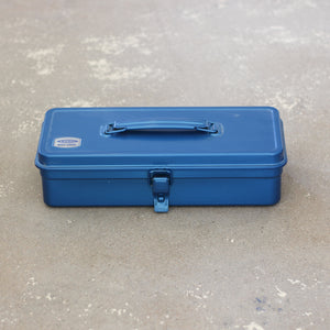 Toyo Toolbox Flat Top T-320 - Blue