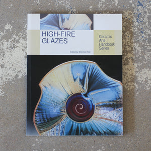 High Fire Glazes by Sherman Hall