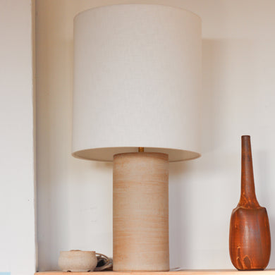 Cylinder Seaside Lamp
