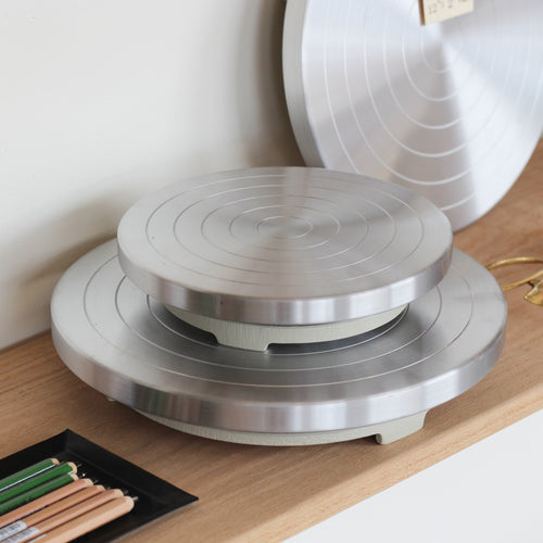 Heavy Duty Banding Wheel