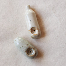Load image into Gallery viewer, Mini Puffer Bottle Pipe No. 106