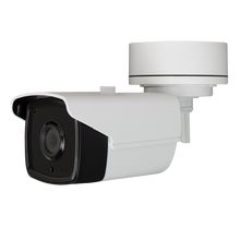 Load image into Gallery viewer, 5MP HD TVI STARLIGHT EXIR Armored Bullet Camera, 2.8mm lens, White