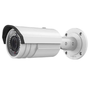 4MP HD Network True WDR Vari-focal IR Bullet Cameras-