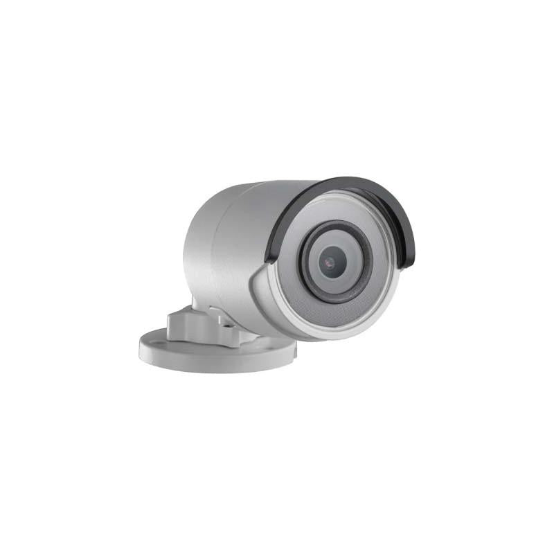 6MP H.265+ TWDR EXIR Mini Bullet Network Camera
