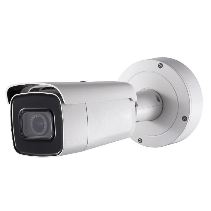 6MP H.265+ TWDR Motorized EXIR Bullet Network Camera