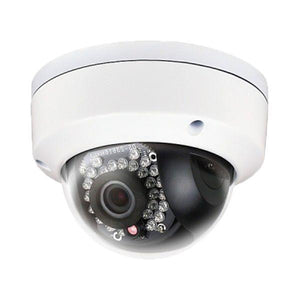 3 MP HD IP Camera POE