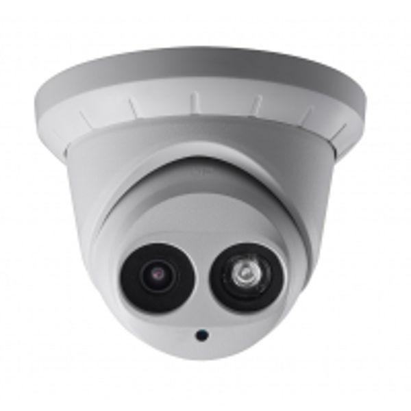 IP Camera 4MP EXIR Turret 2.8mm lens