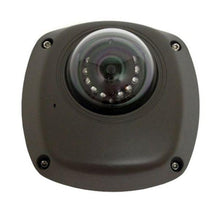 Load image into Gallery viewer, 4MP HD Network Outdoor Mini Dome Camera with Audio/alarm- Dark Grey