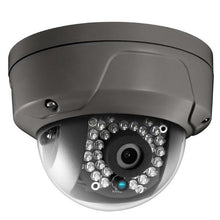 Load image into Gallery viewer, 4MP HD Network True WDR Glass Dome Camera