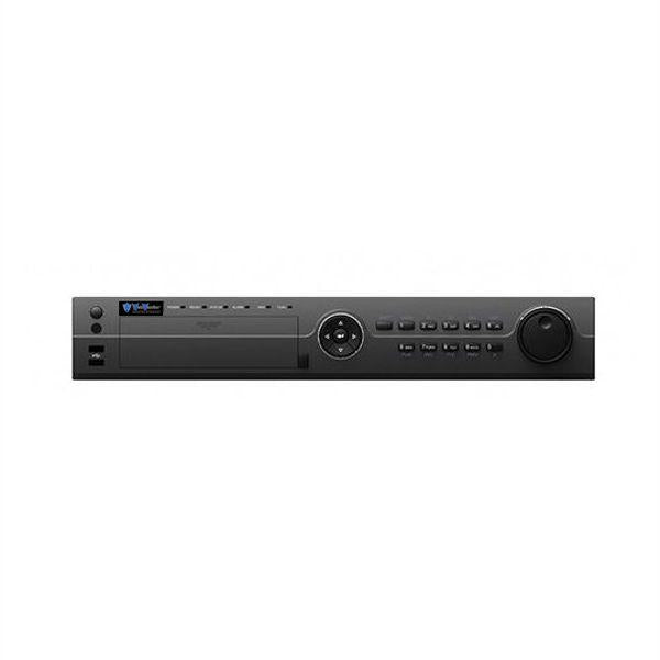 16CH IP NVR Professional H-Series 160Mbps, 1.5U, 4HDD