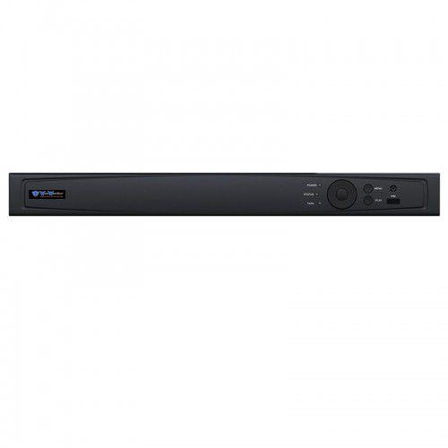 Discontinued 8CH IP NVR H-Series, 40Mbps, 1U