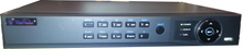 Load image into Gallery viewer, 4CH+1IP TVI DVR Advanced H-Series 1080p 1U 1HDD TVR Pentabrid