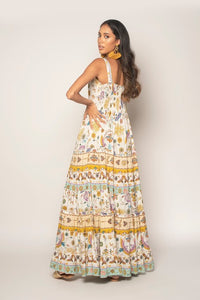 Sweet Freedom Maxi Dress