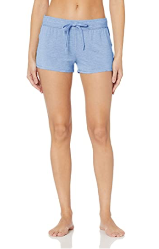 Lounge Essentials Short