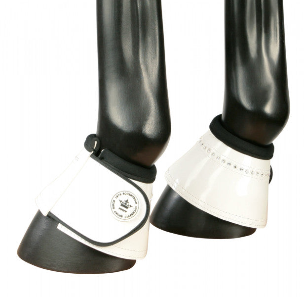 PFIFF Overreach Boots - The Dressage Store