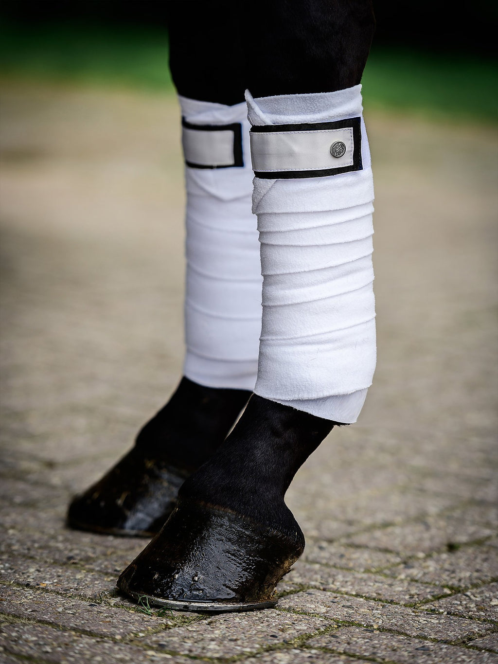 PS of Sweden Polo Wraps - Winning Round - The Dressage Store