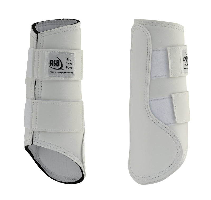 DSB All Sport Boot - The Dressage Store