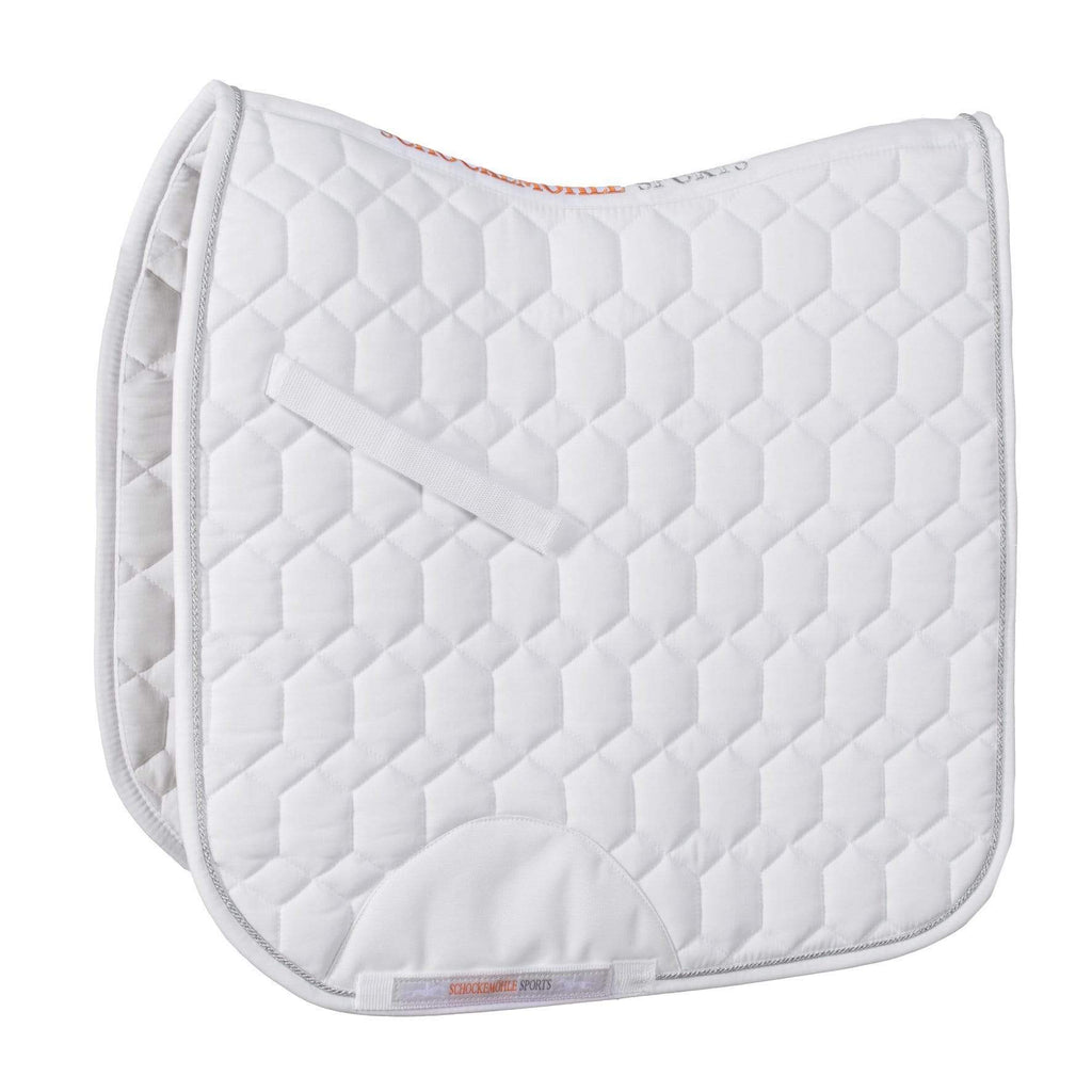 Balance Pad White - The Dressage Store
